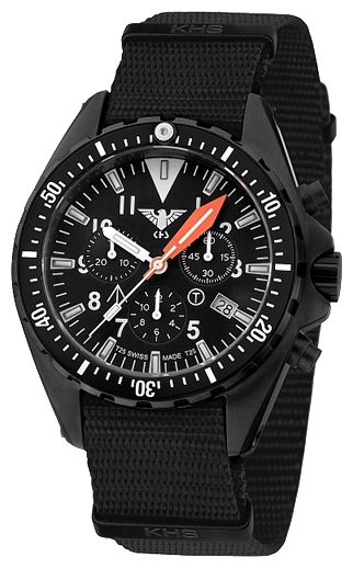 Wrist watch KHS .MTAOTC for Men - picture, photo, image