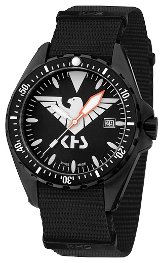 Wrist watch KHS .MTE.N for Men - picture, photo, image