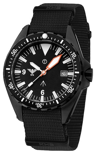 Wrist watch KHS .MTI.N for Men - picture, photo, image