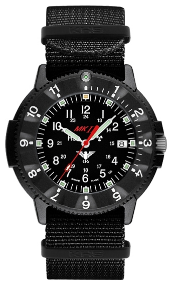 Wrist watch KHS .NMKII.N for Men - picture, photo, image