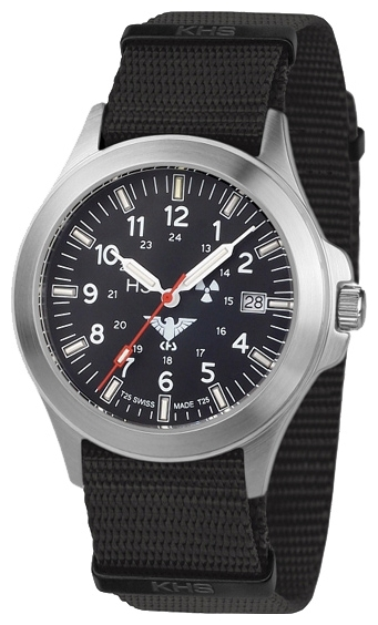 Wrist watch KHS .P.N for Men - picture, photo, image