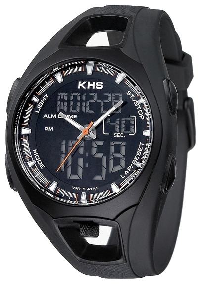 Wrist watch KHS .STB.S for Men - picture, photo, image