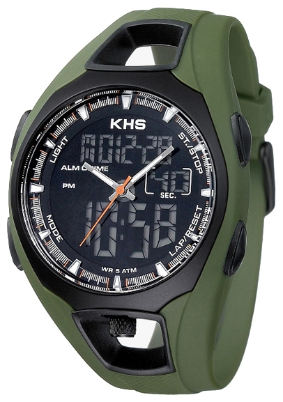 Wrist watch KHS .STO.S for Men - picture, photo, image