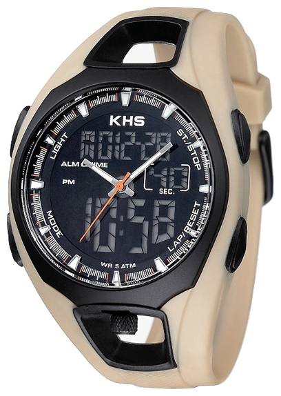 Wrist watch KHS .STT.S for Men - picture, photo, image