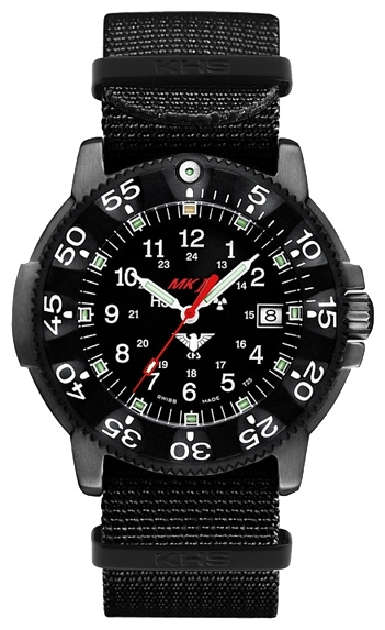 Wrist watch KHS .TSD.N for Men - picture, photo, image