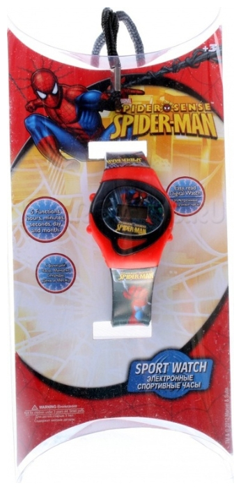 Wrist watch KIDS Euroswan ND13SM for children - picture, photo, image