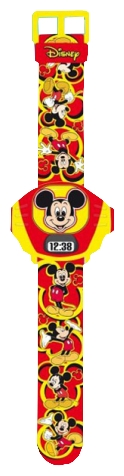 Wrist watch KIDS Euroswan PJWMK01 for children - picture, photo, image