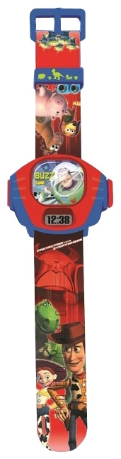 Wrist watch KIDS Euroswan PJWTS01 for children - picture, photo, image