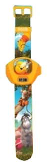 Wrist watch KIDS Euroswan PJWWP01 for children - picture, photo, image
