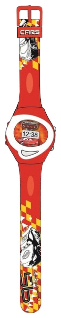 Wrist watch KIDS Euroswan SPWDC01 for children - picture, photo, image