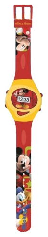 Wrist watch KIDS Euroswan SPWMK01 for children - picture, photo, image