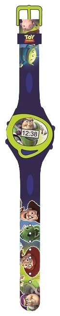 Wrist watch KIDS Euroswan SPWTS301 for children - picture, photo, image