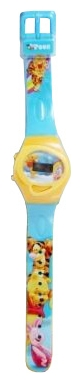 Wrist watch KIDS Euroswan SPWWP01 for children - picture, photo, image