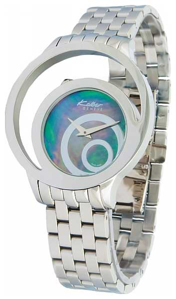 Wrist watch Kolber K18101353 for women - picture, photo, image