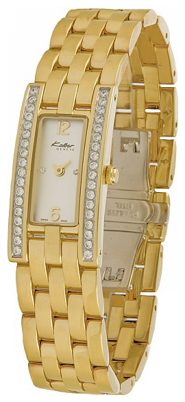 Wrist watch Kolber K18261061 for women - picture, photo, image