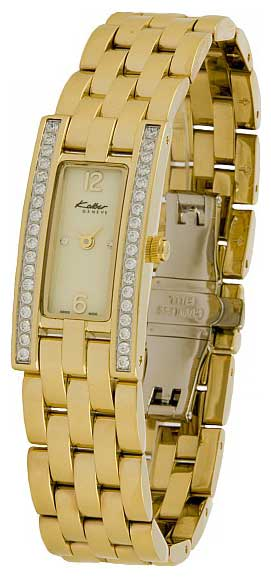 Wrist watch Kolber K18261261 for women - picture, photo, image