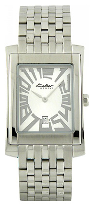 Wrist watch Kolber K6630A175199 for Men - picture, photo, image
