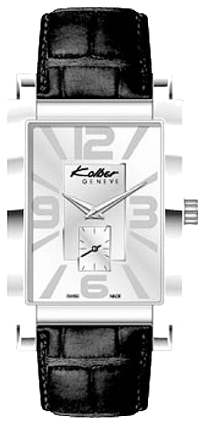 Wrist watch Kolber K7065176100 for Men - picture, photo, image