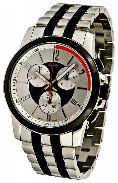 Wrist watch Kolber K85561761 for Men - picture, photo, image