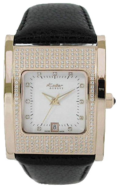 Wrist unisex watch Kolber K98631054 - picture, photo, image