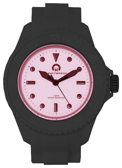 Wrist watch Kraftworxs KW-SL-14P for women - picture, photo, image