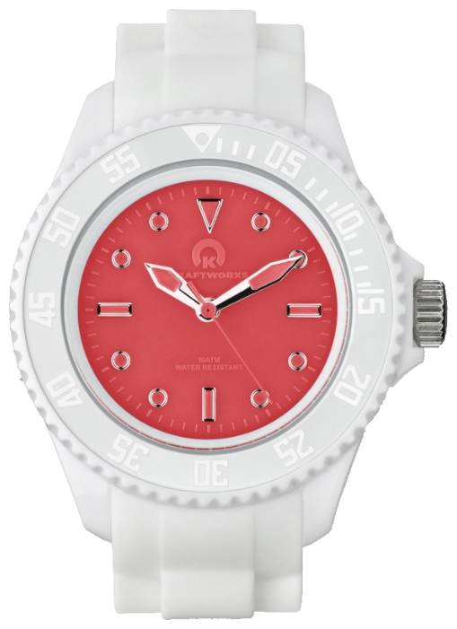Wrist watch Kraftworxs KW-SL-W-14P for women - picture, photo, image