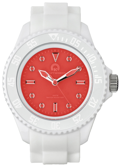 Wrist watch Kraftworxs KW-SL-W-9OR for women - picture, photo, image