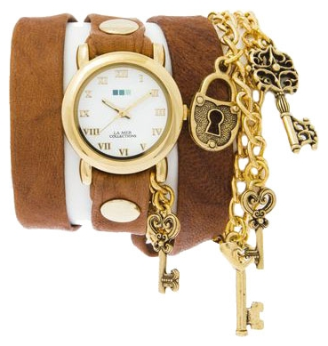Wrist watch La Mer LMCW1002 for women - picture, photo, image