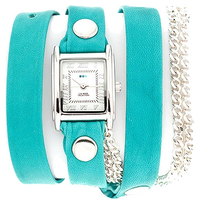 Wrist watch La Mer LMCW1004 for women - picture, photo, image