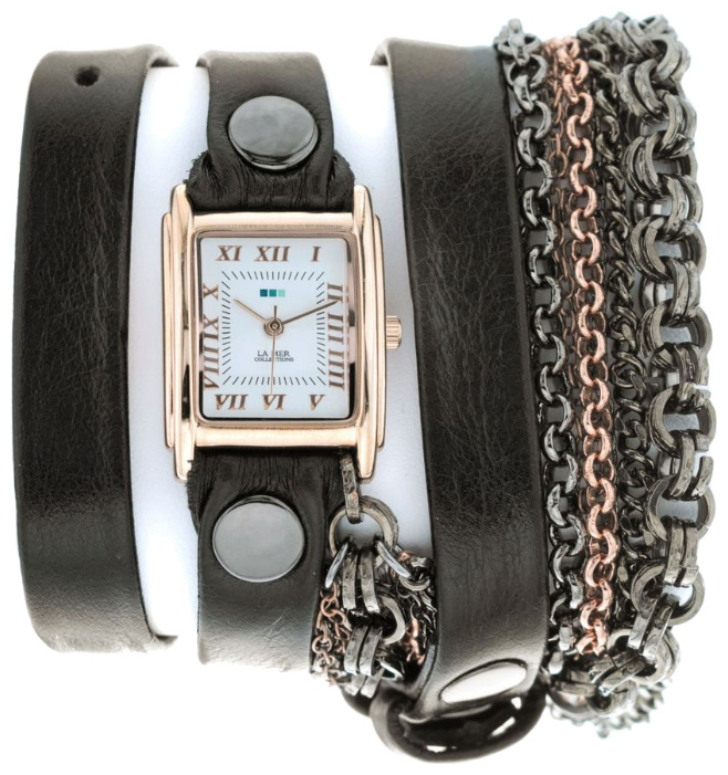 Wrist watch La Mer LMCW1008 for women - picture, photo, image