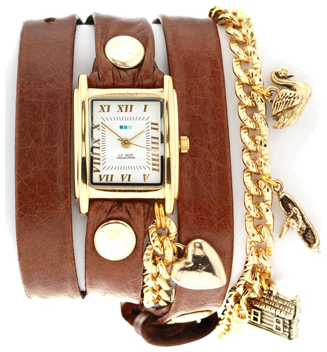 Wrist watch La Mer LMCW4020 for women - picture, photo, image