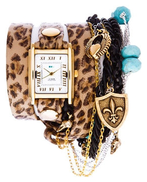 Wrist watch La Mer LMCW7000 for women - picture, photo, image