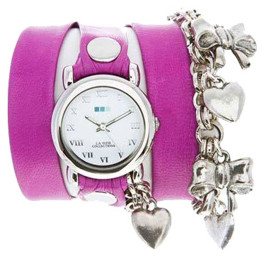 Wrist watch La Mer LMCW7001 for women - picture, photo, image