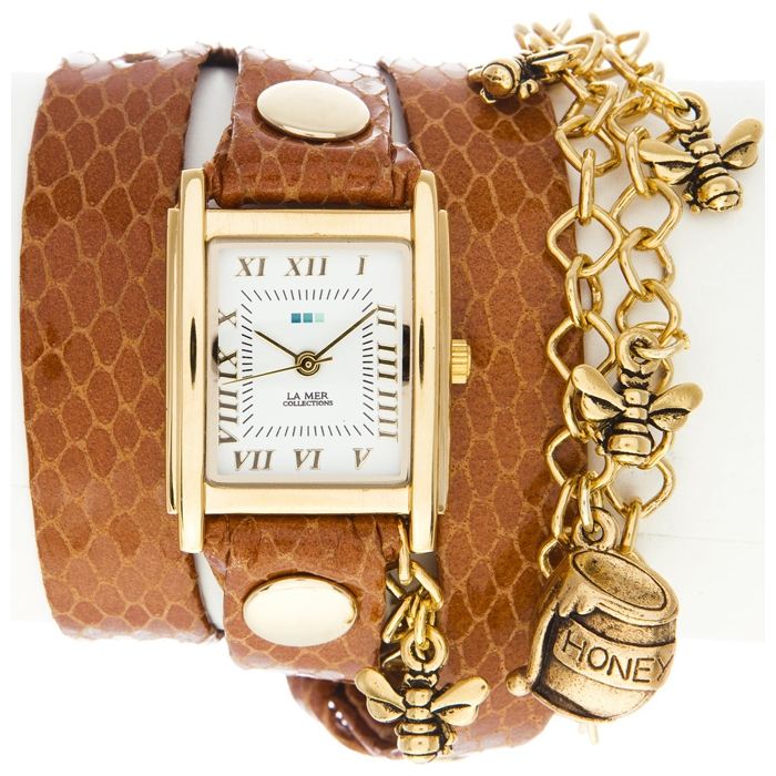 Wrist watch La Mer LMCW7003 for women - picture, photo, image
