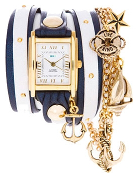 Wrist watch La Mer LMCW7004 for women - picture, photo, image
