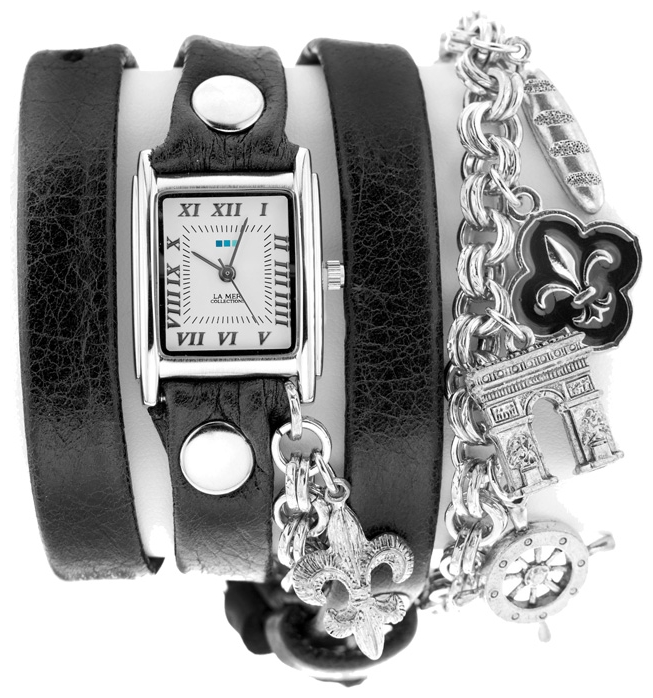 Wrist watch La Mer LMCW8001 for women - picture, photo, image