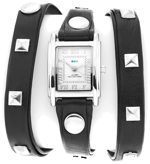 Wrist watch La Mer LMLW1010B for women - picture, photo, image