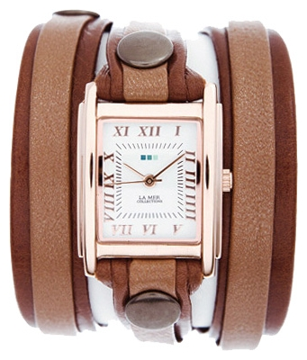 Wrist watch La Mer LMLW4044 for women - picture, photo, image