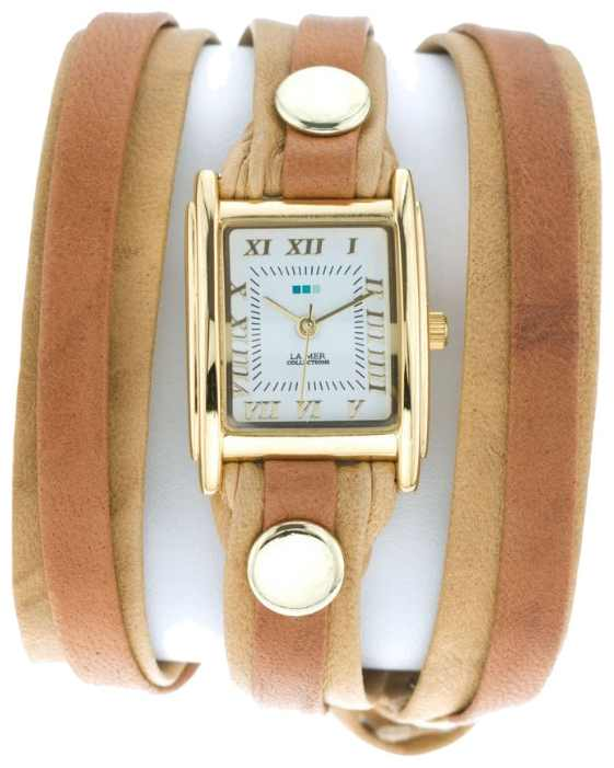 Wrist watch La Mer LMLW5000 for women - picture, photo, image