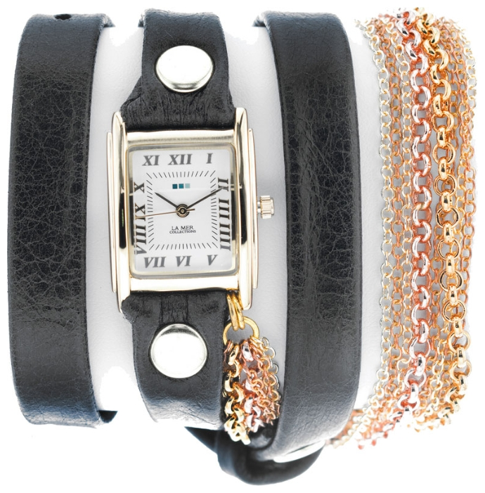 Wrist watch La Mer LMMULTICW1018 for women - picture, photo, image