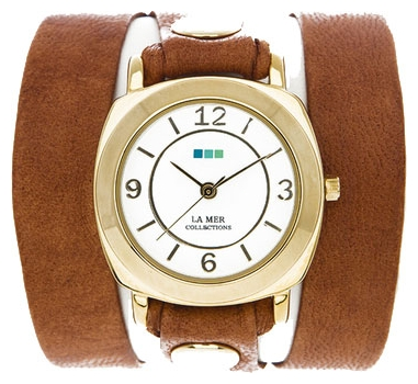 Wrist watch La Mer LMODY002 for women - picture, photo, image