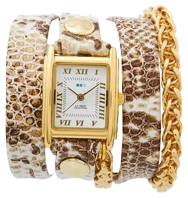 Wrist watch La Mer LMSCW2014 for women - picture, photo, image