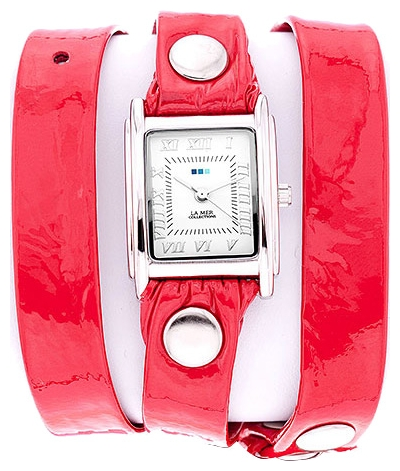 Wrist watch La Mer LMSTW1009 for women - picture, photo, image
