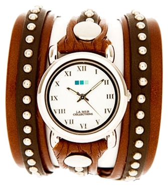 Wrist watch La Mer LMSW3007 for women - picture, photo, image