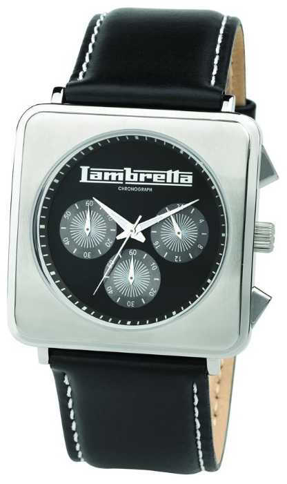Wrist watch Lambretta 2051bla for Men - picture, photo, image