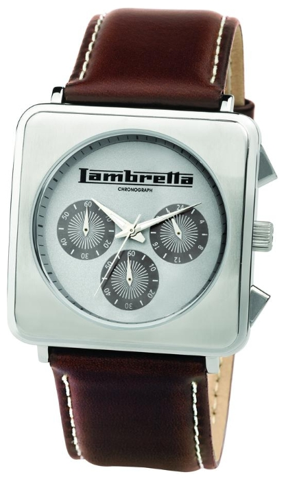 Wrist watch Lambretta 2051sil for Men - picture, photo, image