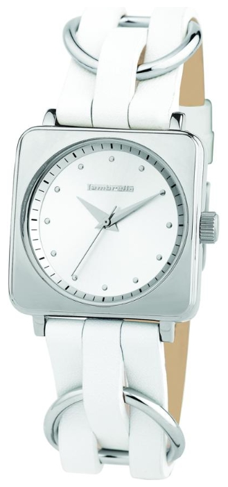 Wrist watch Lambretta 2063whi for women - picture, photo, image