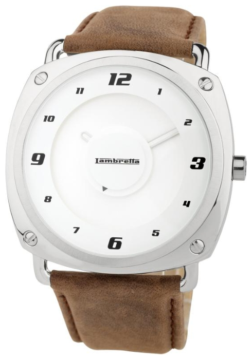 Wrist watch Lambretta 2074bro for Men - picture, photo, image