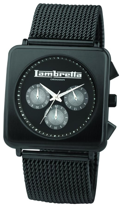 Wrist watch Lambretta 2088bla for Men - picture, photo, image