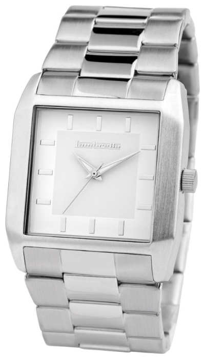 Wrist watch Lambretta 2140whi for Men - picture, photo, image